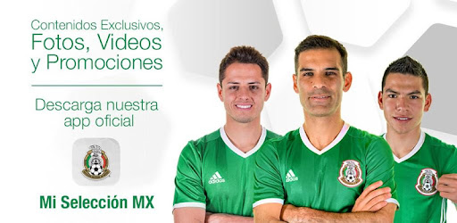 The Official App of My Selection MX will offer the most complete experience!
