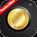 カメラ4K Pro寄付版、セルフ、ビデオ、写真 - Androidアプリ