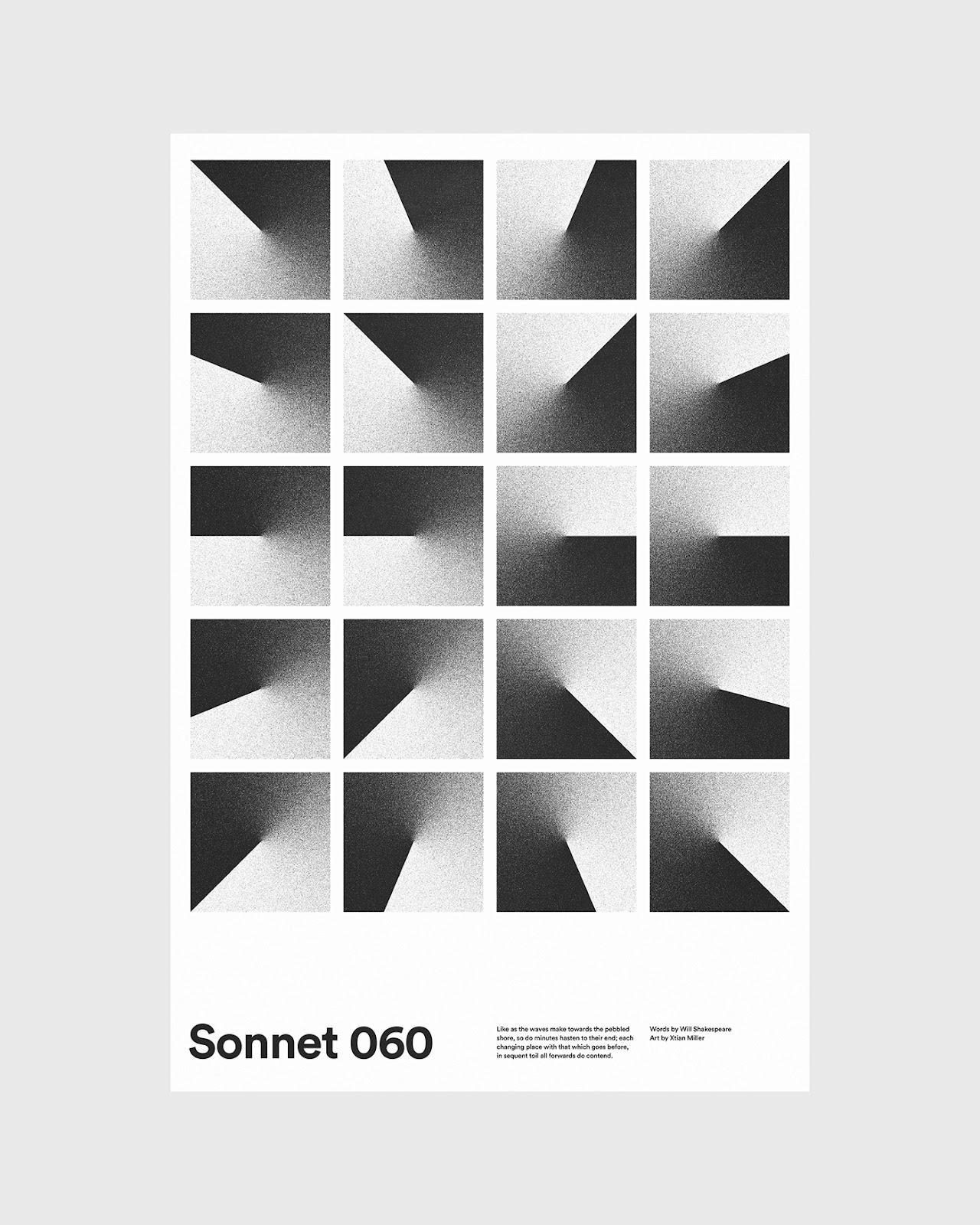 Sonnet 060