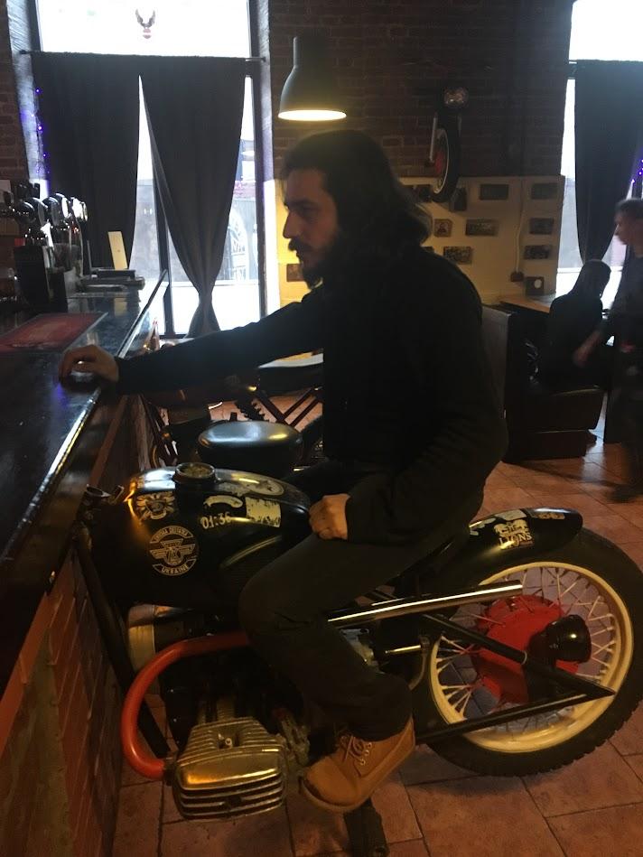 Lviv Motosiklet