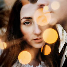 Wedding photographer Valeriya Yaskovec (TkachykValery). Photo of 24.01.2018
