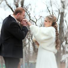 Wedding photographer Irina Ryabykh (RyabykhIrina). Photo of 05.02.2015