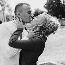 Wedding photographer Dmitriy Kazakovcev (kazakovtsev). Photo of 30.09.2016