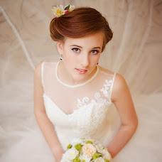 Wedding photographer Aleksandr Denisov (Sonce). Photo of 08.11.2012