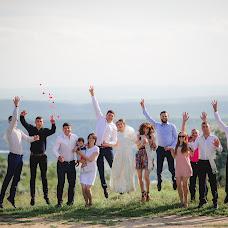 Wedding photographer Valentin Valyanu (valphoto). Photo of 27.06.2016