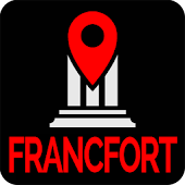 Frankfurt Travel Guide & Map Offline