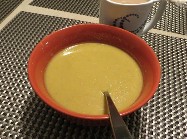Split Pea Soup--andersen's Original Recipe