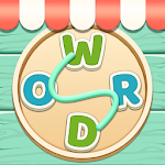 Word Shop - Brain Puzzle Games 2.6.8