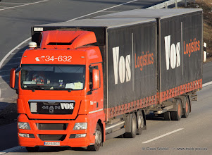 Photo: VOS  -----> just take a look and enjoy www.truck-pics.eu