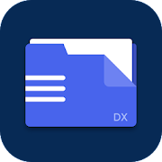 DX File Manager
