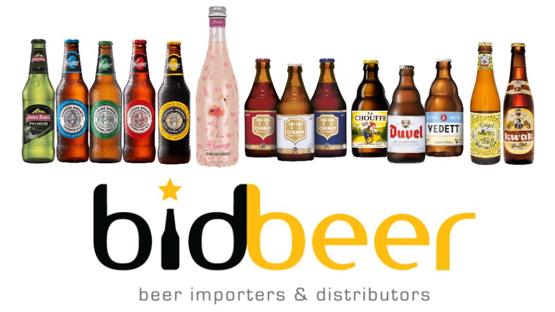 Beer Importers & Distributors Singapore Pte Ltd - Beer