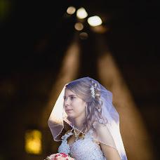 Wedding photographer Pavel Baydakov (PashaPRG). Photo of 26.10.2018