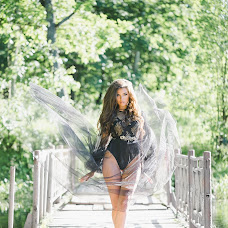 Wedding photographer Svetlana Malysheva (SvetLaY). Photo of 12.07.2016
