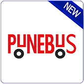 PuneBus: Pune local bus schedule, fare and maps