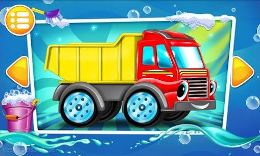 Car Wash 9