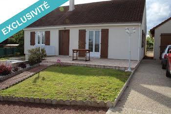 maison à Saint-Ouen (41)