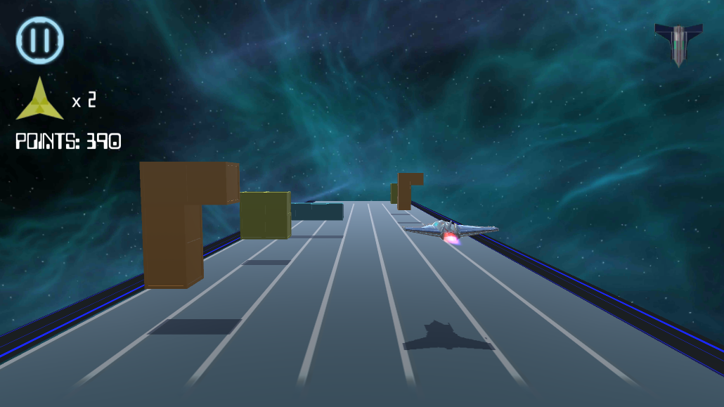 SpaceMinoes- screenshot