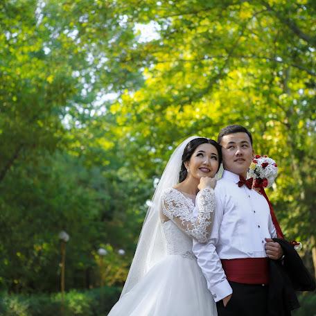Свадебный фотограф Ерлан Куралбаев (Kuralbayev). Фотография от 16.01.2018