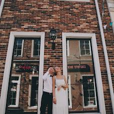 Wedding photographer Vladimir Yakovenko (Schnaps). Photo of 11.07.2018