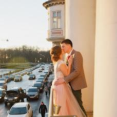 Wedding photographer Anna Bamm (annabamm). Photo of 10.01.2018