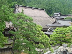 Photo: Shojoshin-in, Mt. Koya
