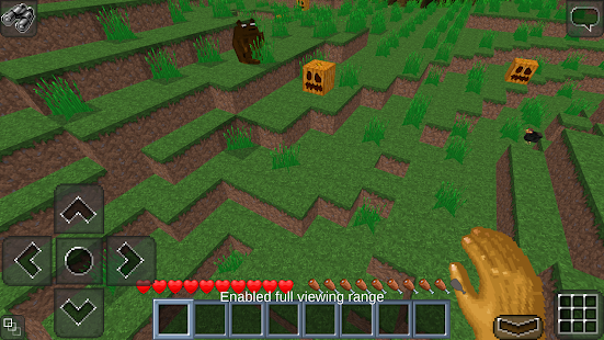 MultiCraft Classic (OLD)- screenshot thumbnail