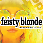 HopFusion Feisty Blonde