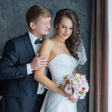 Wedding photographer Aleksey Popov (Popov). Photo of 14.12.2015