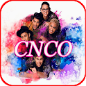 CNCO Wallpapers Full HD l All Membres icon