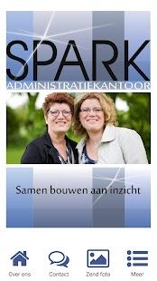 Spark Administratiekantoor - náhled