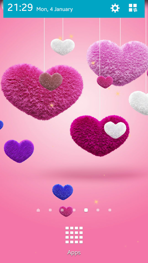 ❤️Pink wallpaper ❤ - Android Apps on Google Play