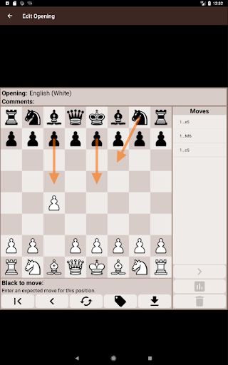 Chess Repertoire Trainer 1.5.3 gameplay | by HackJr.Pw 12
