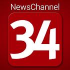 NewsChannel 34 Binghamton News icon