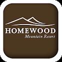 Homewood Mountain Resort icon