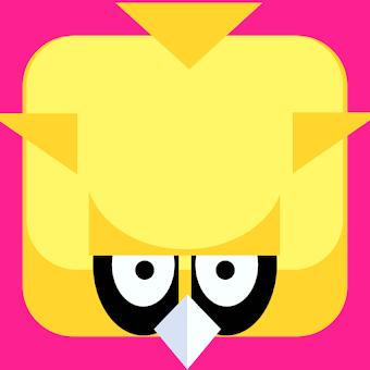 Crazy Bird - fight angry birds