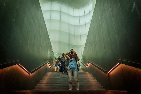 Cultura fotografica al MUDEC di Pi_M_Pi