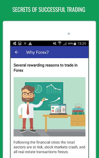 Forex Tutorials - Trading for Beginners  screenshots 16