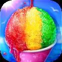 Snow Cone Maker - Summer Fun icon