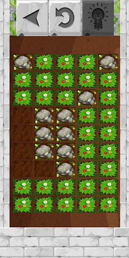 Greening - Brain teaser game android2mod screenshots 5