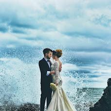 Wedding photographer Irakli Lafachi (lapachi). Photo of 19.11.2016