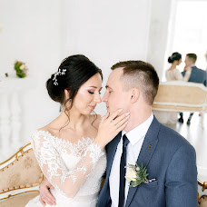 Wedding photographer Mariya Aleksandrova (mfotomaker). Photo of 07.02.2018