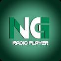 Ultimate Radio Player Nigeria icon