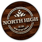 Logo of North High Grog Of The Grogan (Collab With Nowhere In Particular)