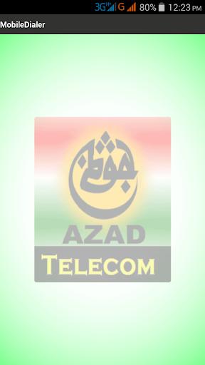 Azad Tel