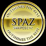 SpazRefill icon