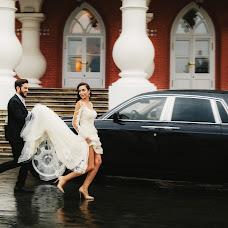 Wedding photographer Ekaterina Lezhneva (Lezneva). Photo of 24.08.2017