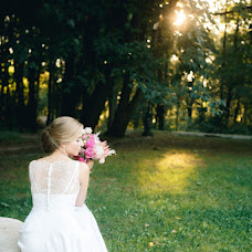 Wedding photographer Lola Alalykina (lolaalalykina). Photo of 27.08.2018