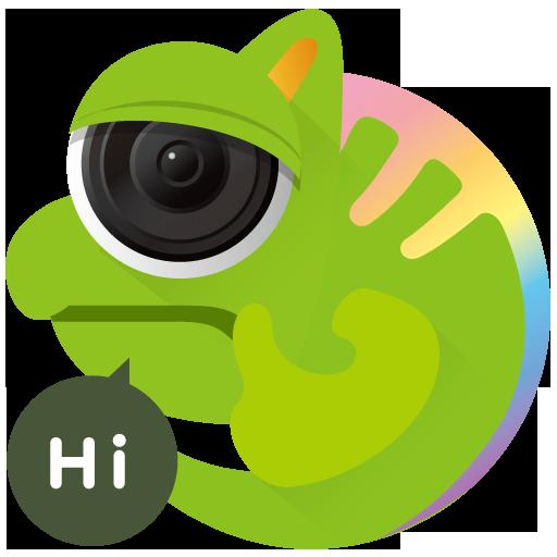 録音機能付きカメラCamereon 攝影 App LOGO-硬是要APP