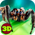 Insect Spider Simulator 3D icon