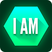 I Am Hexagon - Shapes Uprise